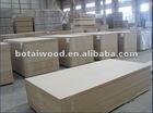 1830mm*3660mm waterproof raw MDF board