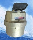 Rotary Piston Liquid Sealed Water Meter