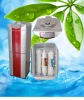 Hot &cold Water Dispenser With inline filter and luxury cover for home and commeicial use