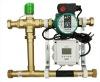HR25.Water-mixing center/radiant heat/floor heating/water heating