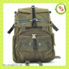 2012 New Waterproof professional travelling canvas shoulders bag