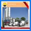 HZS90: Stationary Concrete Mixing Plant (90m3/h)