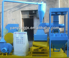 High quality used Copper wire recycling machine