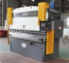 Hydraulic Press Brake (WC67Y-63/2500)