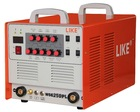 Inverter AC/DC Pulse TIG Welding Machine 4T