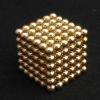 NdFeB 5mm color neocube