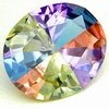 wholesale Zircon Egg Beads Jewelry/Fashion Jewelry Beads