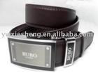 real leather belt/genuine leather belt/belt