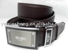 real leather belt/genuine leather belt/belt
