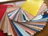 PVC commercial flooring