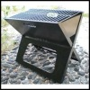 Extra X-style Charcoal Grill