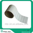 Printable RFID Label HF&UHF