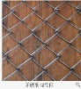 HDP Chain Link Fence