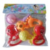 Low Price Baby Rattle Toy