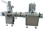 Glass Bottle Automatic Vacuum Capping Machine