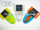 solar spacecraft new products for 2012 toys