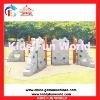 2012 Popular hot sale children climbing wall (KFW-C3006)