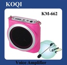 In time delivery Mini Digital Speaker With CE Certificate