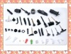 ~All kinds of plastic molding parts~