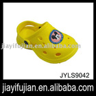 children garden clogs
