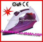NH-8001 self cleaning Popular bosch steam iron purple