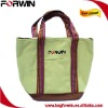 Newest personalised Promotional Canvas Shopping Bag