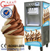 BQ332P Air pump Soft Serve Ice Cream Machine
