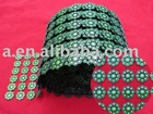 6 lines plastic mesh hot color