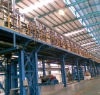 150,000MPTY NGO ANNEALING & DECARBURIZING&INSULATION COATING LINE