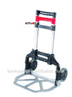 Stainless Foldable Luggage Cart