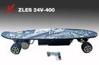 400w electric skateboard