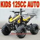 125cc Mini Quad