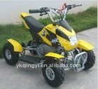 49cc mini ATV Quad with 2011 New Design