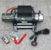 Car Trailer Electric Winches 12000lb
