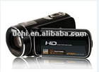 16MP FHD 1080P dv camcorder with touch screen operating Anti Shake Ordro HDV-D370