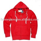 Zipper Front sweatshirt