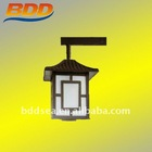 Fluorescent induction courtyard lamp (CE/FCC/RoHs/CCC)