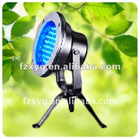 CE RGB 24W led underwater light