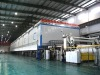 ventilation equipment for paper machine