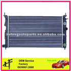 52464524 OEM Service Opel Engine Radiator