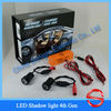 2012 LED Shadow Light Luxury For Most Car Model Available 3W/pcs