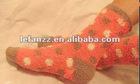 Microfiber Soft Socks