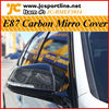 E87 F20 F30 F35 Carbon Mirror Cover For BMW