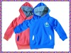 Fashion children's hoodies
