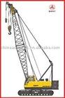 SANY SCC500E HYDRAULIC CRAWLER CRANE
