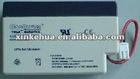 Sealed Lead Acid battery 12V 0.8Ah