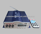12V Car amplifier (MA-200) amplifier