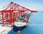 logistics freight forwarding services to ARMENIA