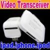 Wireless TV Transmitter/Receiver O-841