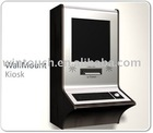 Wintouch muli-media wall-mount touch screen kiosk